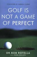 Golf is Not a Game of Perfect image