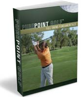 Golf Swing Book image