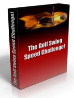 Golf Swing Speed Challenge image
