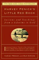 Harvey Penick's Little Red Book image