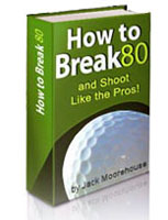 How To Break 80 image