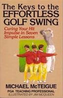 The Keys to the Effortless Golf Swing image