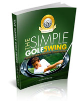 The Simple Golf Swing image